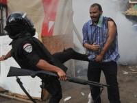 """""""فضّ الإعتصام بالقوة تطور نوعي خطير.. والحلّ في انتقال شرعيّ للسلطة"""""""