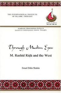 through-muslim-eyes-m-rashid-rida-west-emad-eldin-shahin-paperback-cover-art