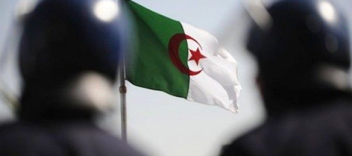 Algeria: The Limits to Democracy