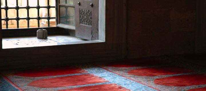 Islam with a Heart