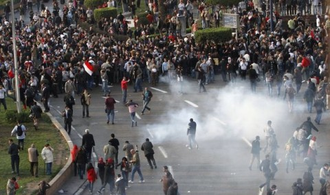 Egypt Takes Stock After Major Protests
