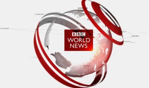 BBC World News: Libya uprising