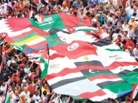 The Arab Spring and Western Policy Choices