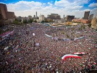 The Egyptian Revolution: The Power of Mass Mobilization and the Spirit of Tahrir Square