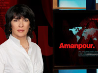 CNN'S Amanpour Full Circle in Egypt?; Egyptian Scholar Targeted in Crackdown