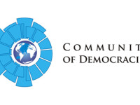 The International Steering Committee of the Community of Democracies Statement