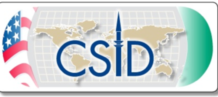 CSID 15th Annual Conference: Egypt Derailed Transition