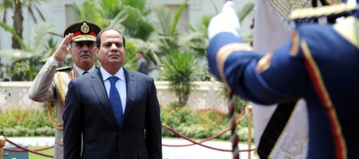 What to expect from Sisi's presidency