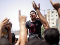 A Bitter year: Egypt after the coup