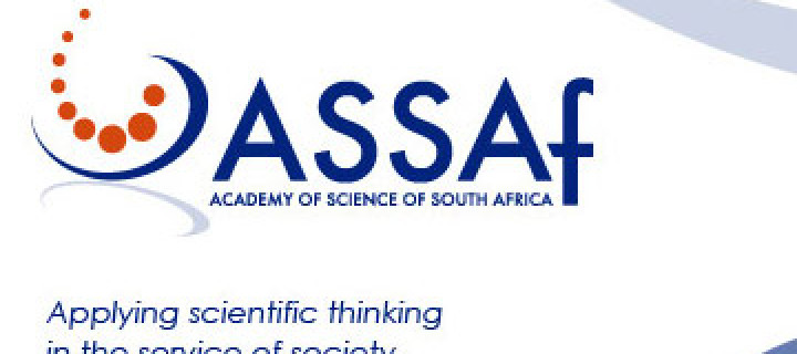 Academy of Science of South Africa Newsletter