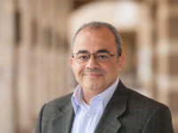 Egyptian policy expert Emad Shahin at Vassar | Hudson Valley Almanac Weekly