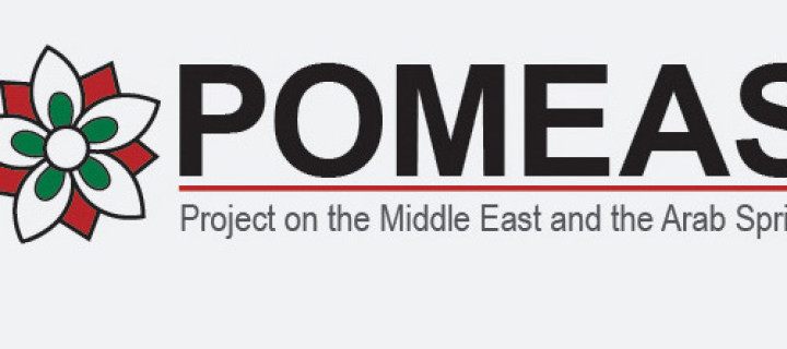 POMEAS Interview with Emad El-Din Shahin