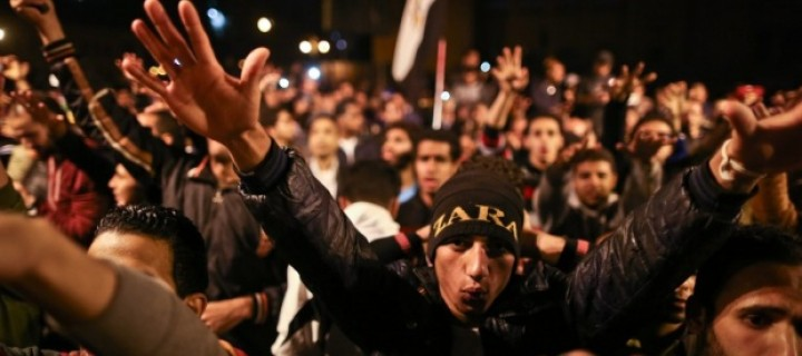 Mubarak's acquittal: what it means for Egypt's revolution