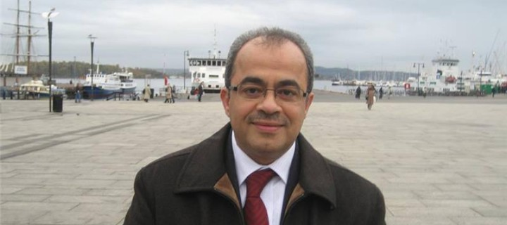 Letter of Support by Colleagues and Friends of Emad Shahin