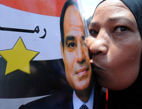 You think there is no alternative to Sisi's regime in Egypt? Think again