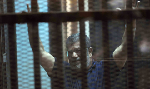 Egypt's Transformation, Before And After Morsi's Fall