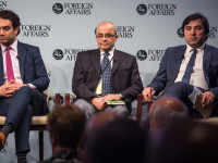 Al Sharq Forum-Foreign Affairs: Sykes Picot At 100